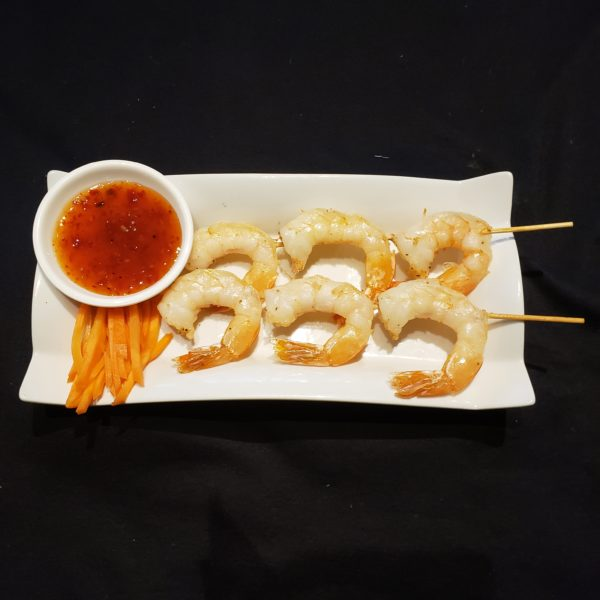G3. Honey Lemon Skewers (2pc)
