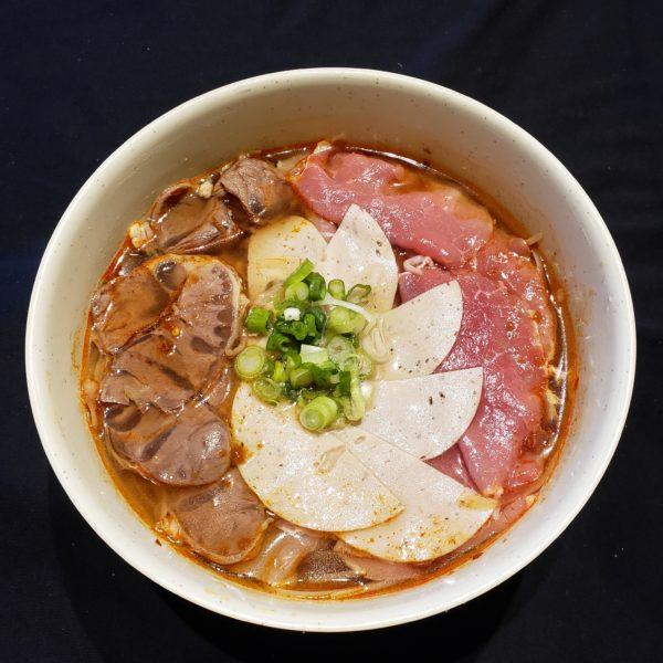 51. Hue Spicy Beef Noodle Soup